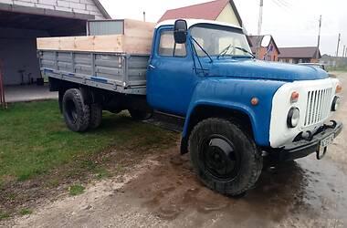 ГАЗ 52 1991 в Луцке