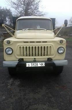 ГАЗ 52 1982 в Городище