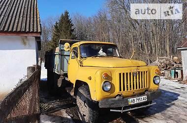ГАЗ 52 1985 в Песчанке