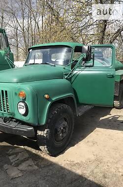 ГАЗ 52 1979 в Львове
