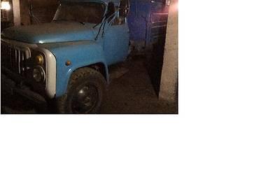 ГАЗ 53 груз. 1992 в Одессе