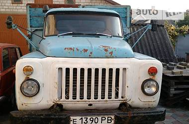 ГАЗ 53 груз. 1986 в Ровно