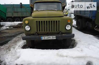 ГАЗ 53 груз. 1982 в Зенькове
