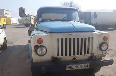ГАЗ 53 груз. 1991 в Дніпрі