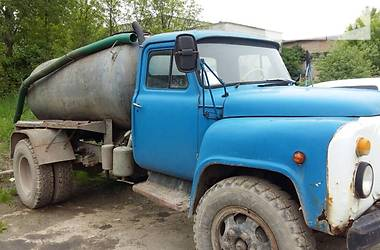 ГАЗ 53 груз. 1988 в Львове