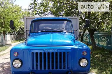 ГАЗ 53 груз. 1988 в Килии