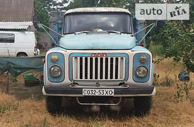 ГАЗ 53 груз. 1977 в Херсоне