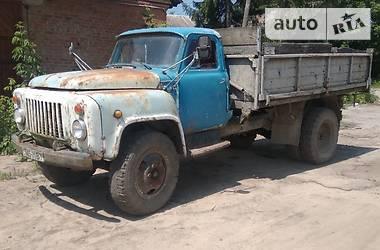 ГАЗ 53 груз. 1989 в Хмільнику