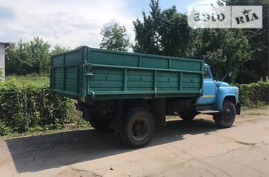 ГАЗ 53 груз. 1992 в Умани