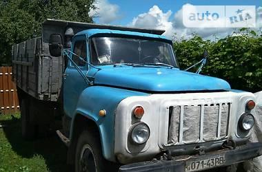 ГАЗ 53 груз. 1987 в Дубровице