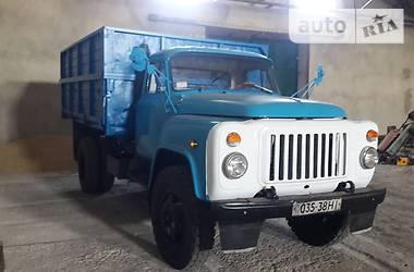 ГАЗ 53 груз. 1990 в Николаеве