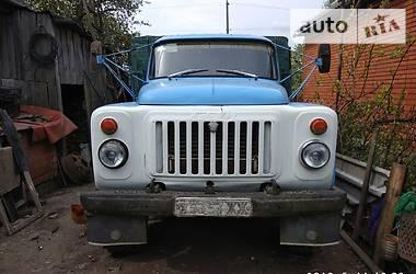 ГАЗ 53 груз. 1980 в Олевске