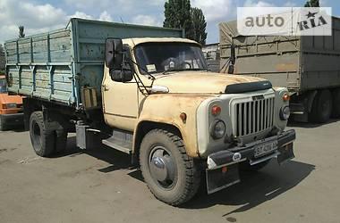 ГАЗ 53 груз. 1981 в Херсоне