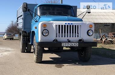 ГАЗ 53 груз. 1988 в Геническе