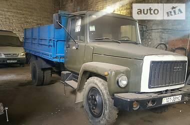 ГАЗ 53 груз. 1993 в Черновцах