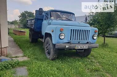 ГАЗ 53 груз. 1989 в Радехове