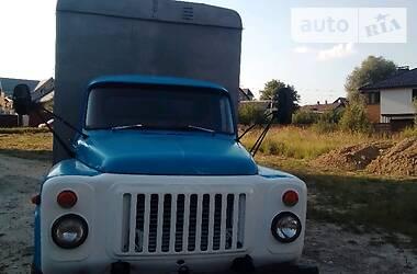 ГАЗ 53 груз. 1990 в Львове