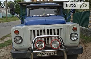 ГАЗ 53 груз. 1985 в Радомышле