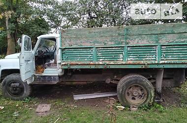 ГАЗ 53 груз. 1976 в Чорткове