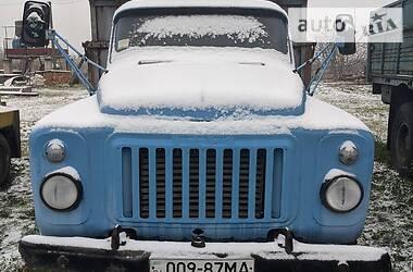 ГАЗ 53 груз. 1982 в Монастырище