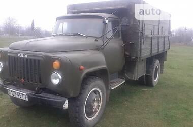 ГАЗ 53 груз. 1988 в Черновцах