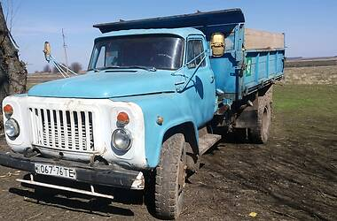 ГАЗ 53 груз. 1983 в Тернополе