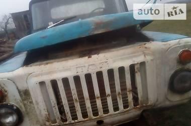 ГАЗ 53 груз. 1985 в Рокитном