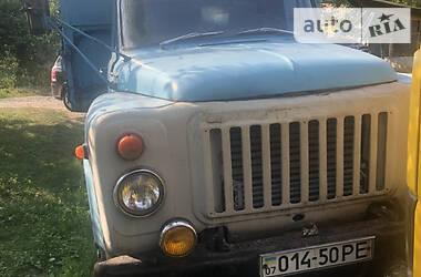 Самосвал ГАЗ 53 груз. 1989 в Перечине