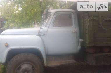 ГАЗ 5301 1980 в Чернигове