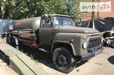 ГАЗ 5301 1987 в Житомире