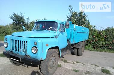 ГАЗ 5312 1988 в Черкассах