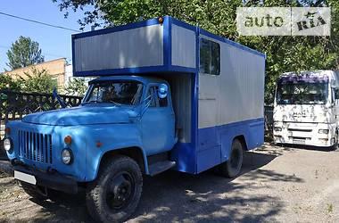 ГАЗ 5312 1988 в Николаеве