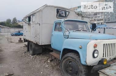 ГАЗ 5312 1988 в Днепре