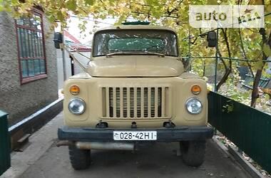 Другая спецтехника ГАЗ 5312 1984 в Баштанке