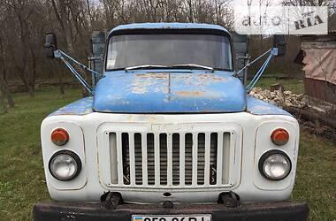Бортовой ГАЗ 5312 1987 в Могилев-Подольске
