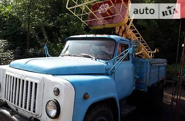 ГАЗ 53 1989 в Теребовле
