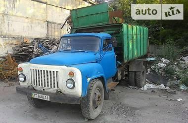 ГАЗ 53 1991 в Киеве