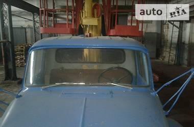 ГАЗ 53 1969 в Никополе