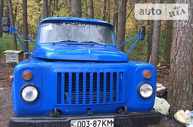ГАЗ 53 1991 в Чернигове