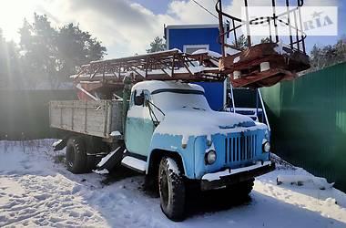 ГАЗ 53 1985 в Києві