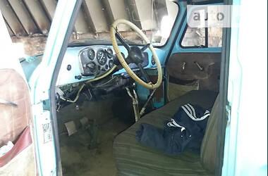 Автовышка ГАЗ 53 1978 в Черновцах
