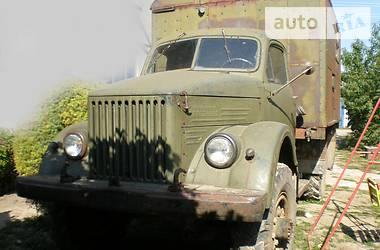 ГАЗ 63 1966 в Львове