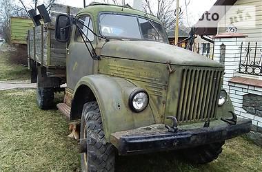 ГАЗ 63 1966 в Умани