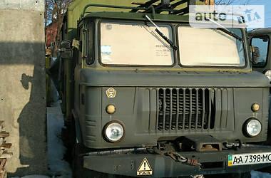 ГАЗ 66 1978 в Киеве