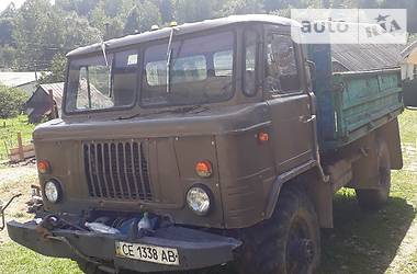 ГАЗ 66 1985 в Ивано-Франковске