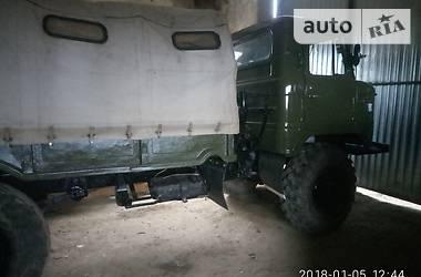ГАЗ 66 1990 в Ужгороде