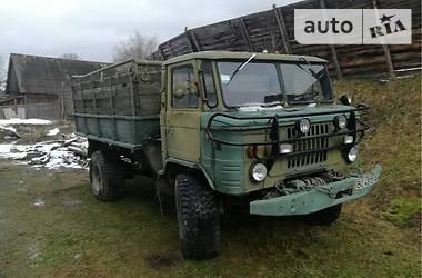 ГАЗ 66 1974 в Львове