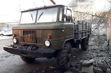 ГАЗ 66 1980 в Виннице