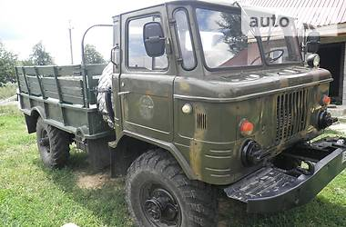 ГАЗ 66 1986 в Рокитном