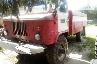ГАЗ 66 1984 в Житомире